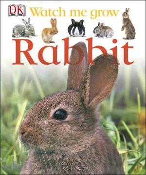 Rabbit book written by Lisa Magloff, Dorling Kindersley Publishing Staff