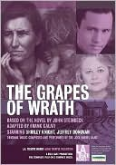The Grapes of Wrath book written by Frank Galati