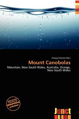 Mount Canobolas written by Emory Christer