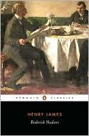 Roderick Hudson book written by Henry James