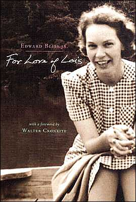 For Love of Lois book written by Edward Bliss