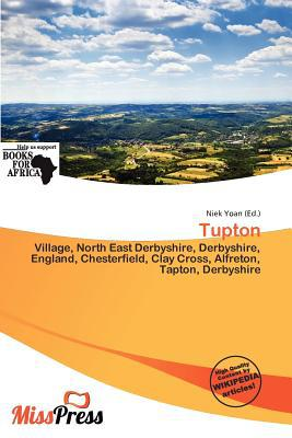 Tupton written by Niek Yoan
