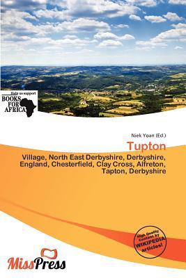 Tupton written by Niek Yoan