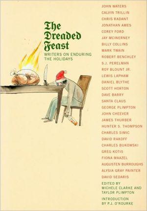 Dreaded Feast book written by Michele Clarke
