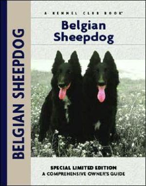Belgian Sheepdog book written by Robert Pollet