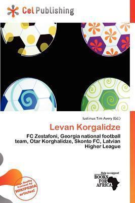 Levan Korgalidze written by Iustinus Tim Avery
