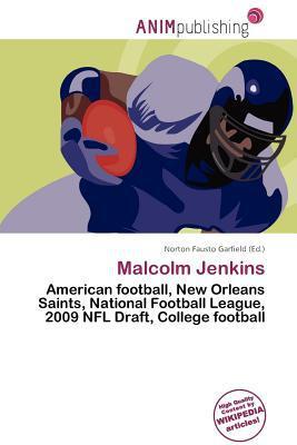 Malcolm Jenkins written by Norton Fausto Garfield