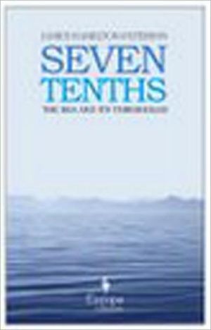Seven Tenths book written by James Hamilton-Paterson
