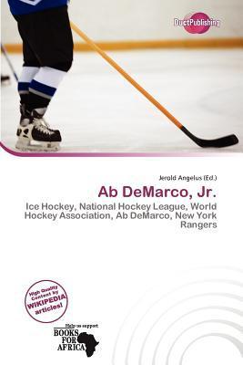 AB DeMarco, Jr. written by Jerold Angelus