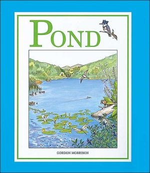 Pond book written by Gordon Morrison