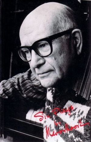 Six Plays by Mavor Moore book written by Mavor Moore