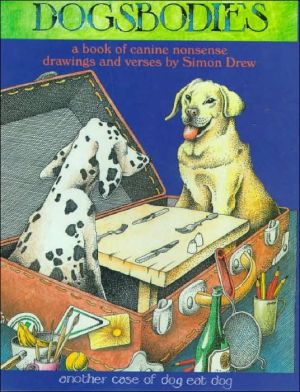 Dogsbodies book written by Simon Drew