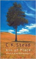 Kin of Place: Essays on New Zealand Writers written by C. K. Stead
