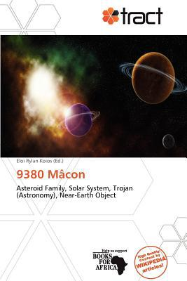 9380 M Con written by Eloi Rylan Koios