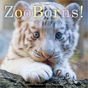 ZooBorns!: Zoo Babies from Around the World book written by Andrew Bleiman