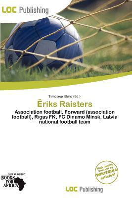 Riks Raisters written by Timoteus Elmo