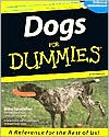 Dogs For Dummies book written by Gina Spadafori