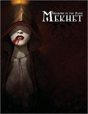Mehket: Shadows in the Dark (Vampire: The Requiem Series) book written by Vampire