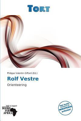 Rolf Vestre written by Philippe Valentin Giffard