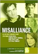 Misalliance book written by George Bernard Shaw