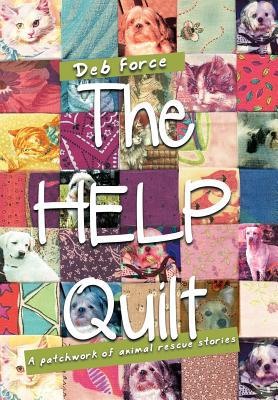 The Help Quilt book written by Deb Force