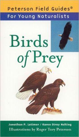 Birds of Prey book written by Jonathan Latimer