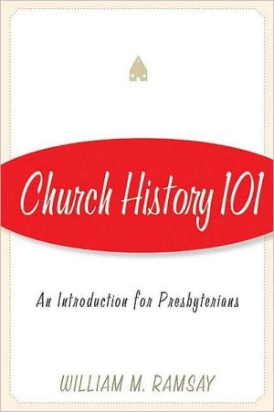 Church History 101 book written by Ramsay