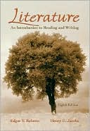 Literature: An Introduction to Reading and Writing written by Edgar V. Roberts