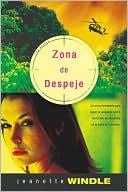 Zona de Despeje book written by Jeanette Windle