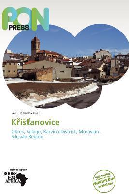 K I Anovice written by Loki Radoslav