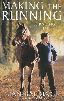 Ian Balding Autobiography book written by Ian Balding