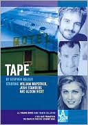 Tape book written by Stephen Belber