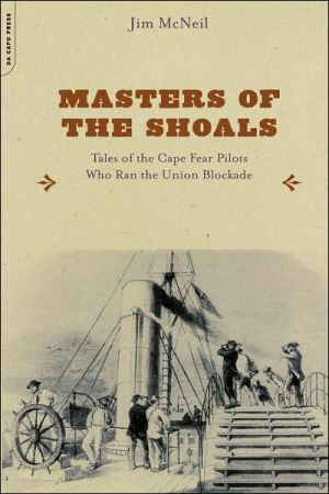 Masters Of The Shoals book written by Jim Mcneil