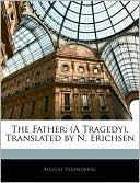 The Father book written by August Strindberg