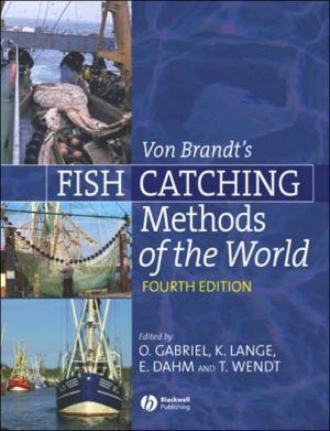 Fish Catching Methods Of The W book written by Gabriel