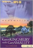 Redemption book written by Karen Kingsbury
