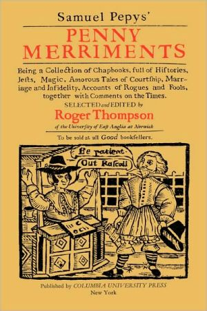 Penny Merriments written by Roger Thompson