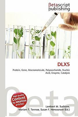 Dlx5 written by Lambert M. Surhone