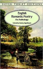 English Romantic Poetry: An Anthology written by Stanley Appelbaum