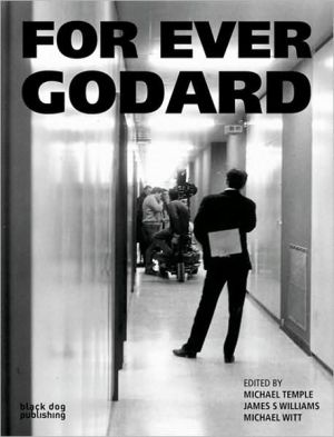 For Ever Godard book written by Michael Temple