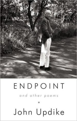 Endpoint and Other Poems book written by John Updike