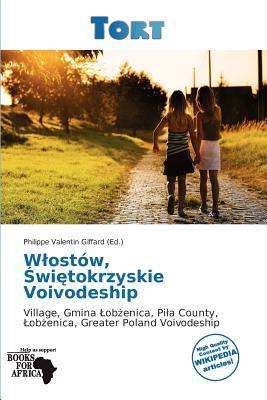 W Ost W, Wi Tokrzyskie Voivodeship written by Philippe Valentin Giffard