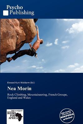NEA Morin written by Elwood Kuni Waldorm