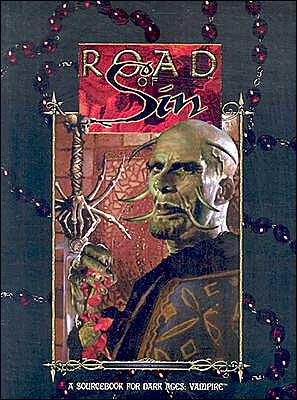 Road of Sin book written by White W0Lf