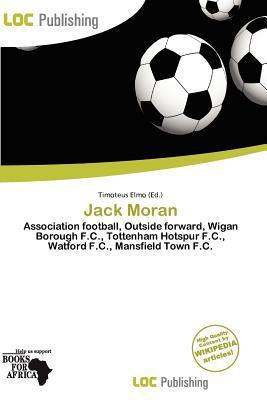 Jack Moran written by Timoteus Elmo