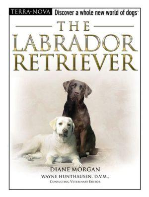 The Labrador Retriever book written by Diane Morgan