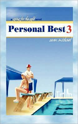 Personal Best book written by Sean Michael