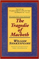 The Tragedie of Macbeth (Applause First Folio Editons) book written by William Shakespeare