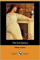 Evil Genius book written by Wilkie Collins