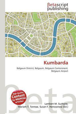 Kumbarda written by Lambert M. Surhone